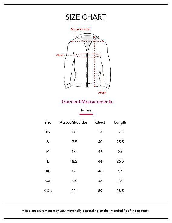 Buy U.S. Polo Assn. Denim Co. Men Regular Fit Textured Biker Jacket - NNNOW.com