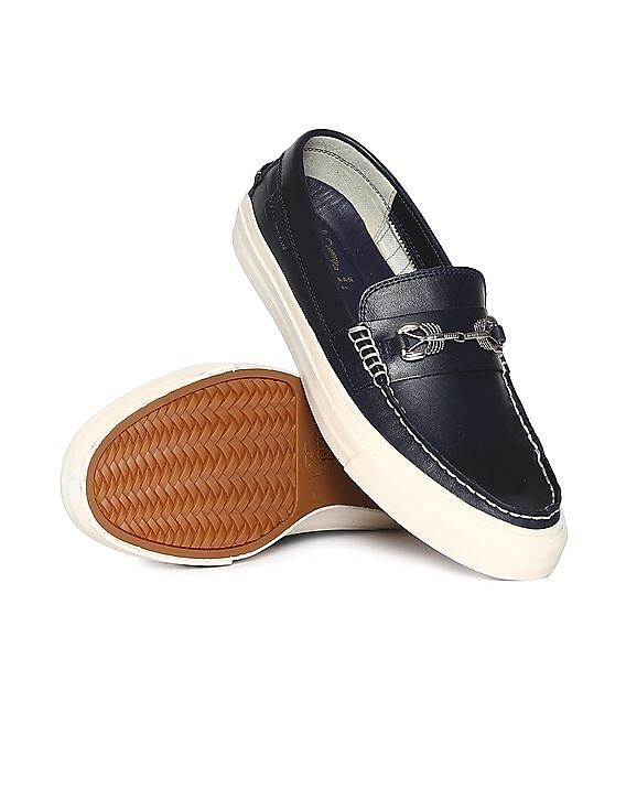 8bf76ec7eb6 Buy Men Pinch Weekender LX Penny Loafers online at NNNOW.com