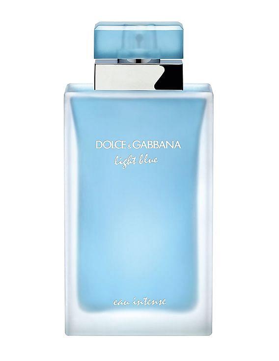 DOLCE & GABBANA Light Blue Eau Intense Perfume