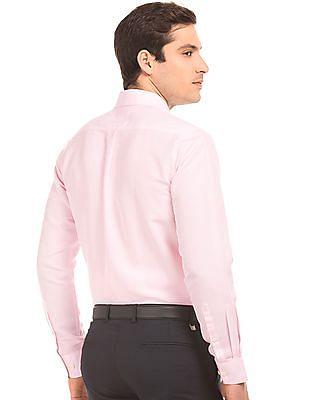 Arrow Wrinkle Free Regular Fit Shirt
