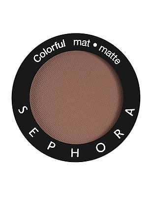 Sephora Collection Colorful Mono Eye Shadow - 299 Coffee Break