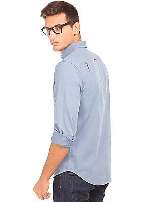 Gant Printed Button Down Shirt