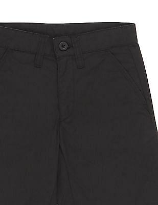 FM Boys Boys Slim Fit Woven Shorts