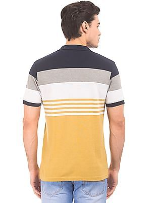 Roots by Ruggers Polo Shirt