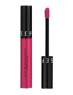 Sephora Collection Cream Lip Stain - 90 Sunrise Pink