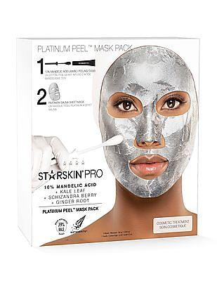 STARSKIN Starskin Pro® Platinum Peel™ Mask Pack