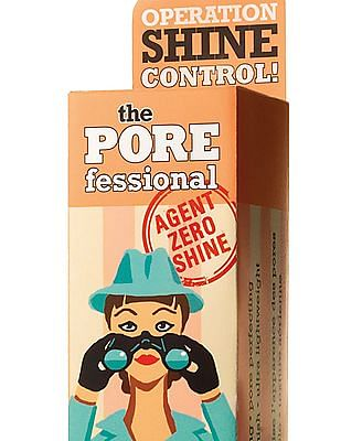 Benefit Cosmetics Agent Zero Shine Control Powder - Beige