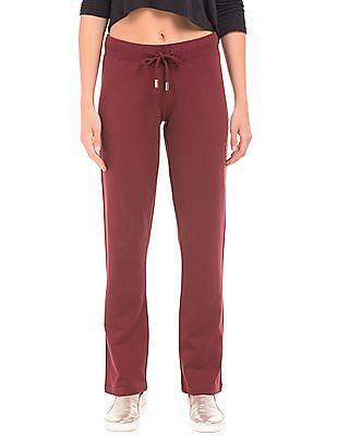 EdHardy Women Embellished Knit Lounge Pants