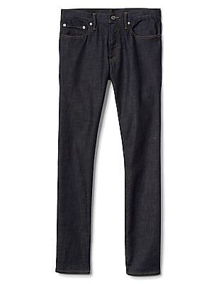 GAP Stone Washed Skinny Fit Jeans