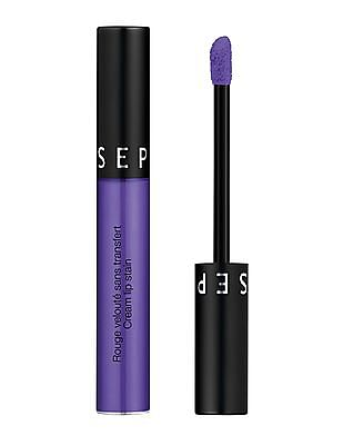 Sephora Collection Cream Lip Stain - 103 Violet Vertigo