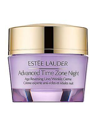 Estee Lauder Advanced Time Zone Night Age Reversing Line/Wrinkle Creme
