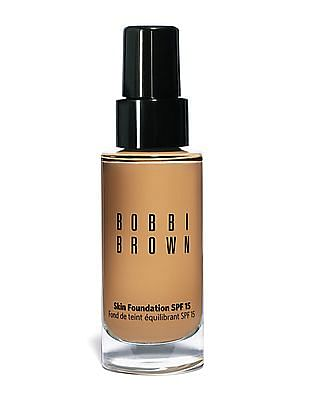Bobbi Brown Skin Foundation SPF 15 - Golden Honey