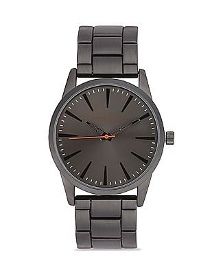 Aeropostale Stainless Steel Analogue Watch