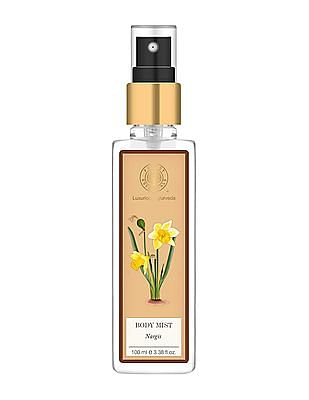 FOREST ESSENTIALS Body Mist - Nargis
