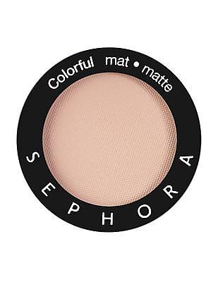Sephora Collection Colorful Mono Eye Shadow - 206 Secret Boudoir