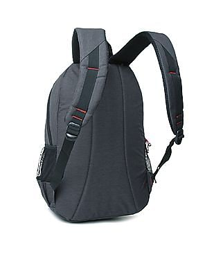 Flying Machine Contrast Trim Laptop Backpack