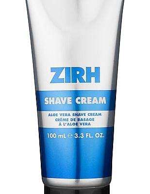 ZIRH Aloe Vera Shave Cream