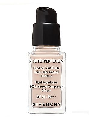 Givenchy Photo'Perfexion Fluid Foundation - #4 Perfect Vanilla