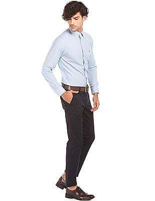 Gant Pinstripe Regular Fit Shirt