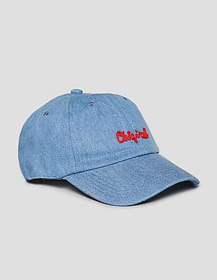 GAP Denim Baseball Cap
