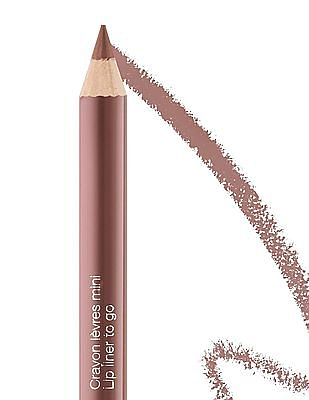 Sephora Collection Lip Liner To Go - 16 Nude Beige