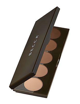 BECCA Ombre Eye Palette - Nude