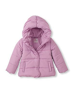 The Children's Place Baby Puffer Jacket