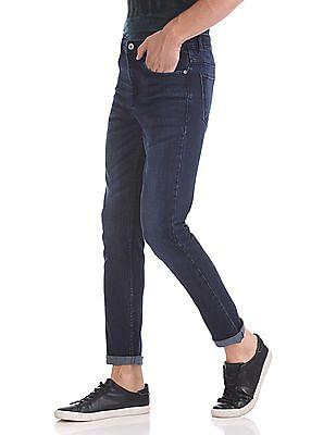 Cherokee Slim Fit Low Rise Jeans