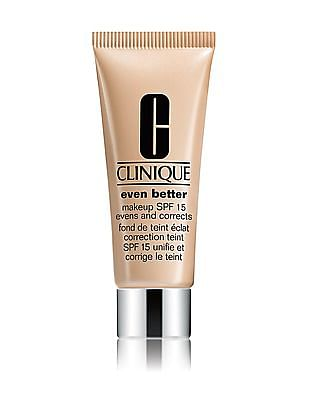CLINIQUE Even Better Makeup™ SPF 15 - WN 48 Oat