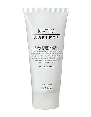 NATIO Daily Moisturizer UV Protection SPF 30