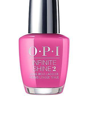 O.P.I Infinite Shine Longwear Lacquer - Shorts Story