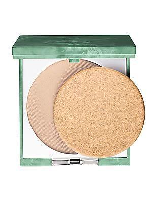 CLINIQUE Superpowder Double Face Makeup - Matte Honey