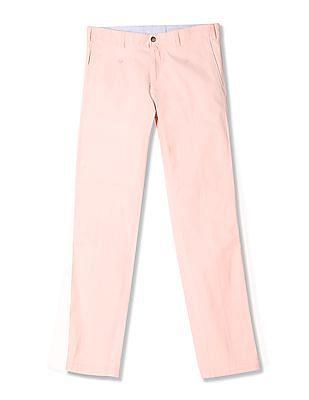 Gant Tailored Cotton Comfort Pants