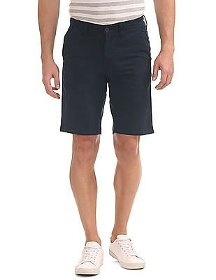 Nautica Stretch Garment Dyed Shorts