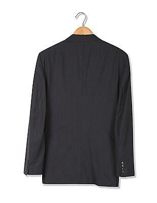 Arrow Newyork Slim Fit Single-Breasted Suit