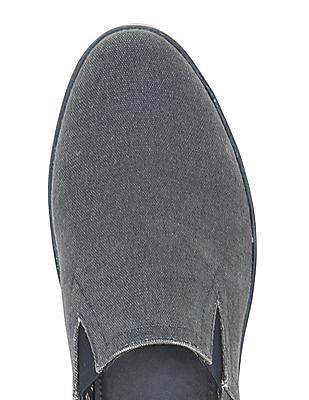 Arrow Slip On Canvas Shoes