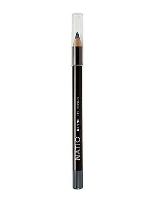 NATIO Define Eye Pencil Steel Grey - Steel Grey