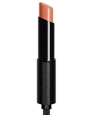 Givenchy Rouge Interdit Vinyl Colour Enhancing Lip Stick - #1 Nude Ravageur