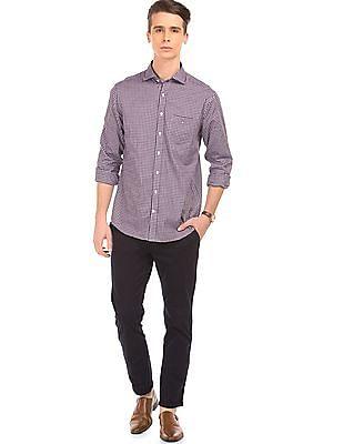 Gant Gingham Regular Fit Shirt