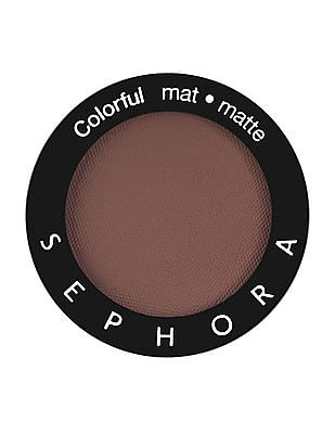 Sephora Collection Colorful Mono Eye Shadow - 339 Sweet Brownie