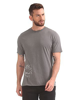 Colt Short Sleeve Printed T-Shirt