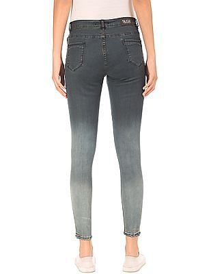 SUGR Low Rise Skinny Fit Jeans