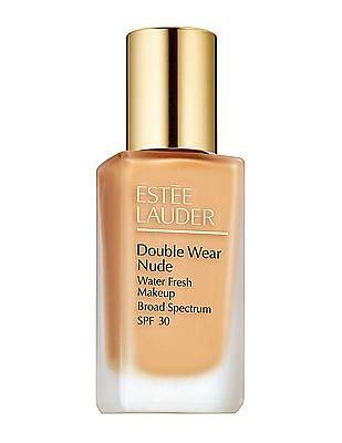 Estee Lauder Double Wear Nude Water Fresh Foundation SPF 30 - 2W2 Rattan