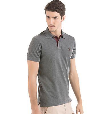 Gant Cotton Pique Polo Shirt