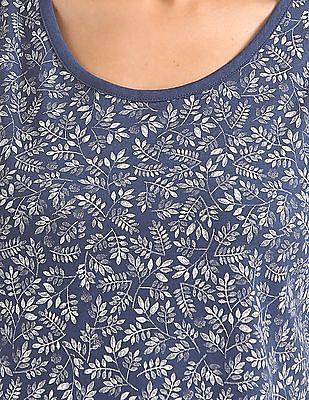 GAP All Over Printed Tank