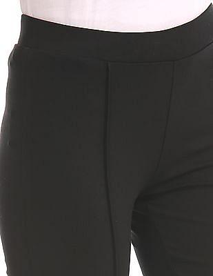 GAP Ponte Pant With Corded Seam