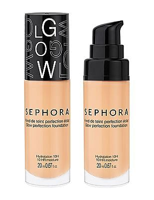 Sephora Collection Glow Perfection Foundation - 26 Peach