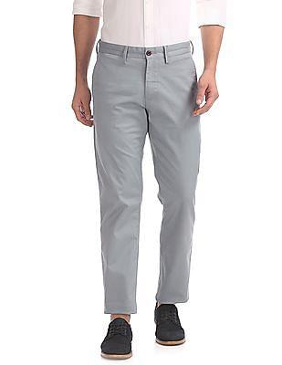 släpp information om onlinebutik köpa billigt Buy Gant Men Regular Twill Chino - NNNOW.com