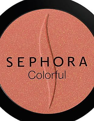 Sephora Collection Colourful Face Powders - 27 Charmed