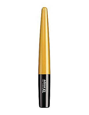 MAKE UP FOR EVER Aqua Xl Ink Liner - 42 Metallic Gold